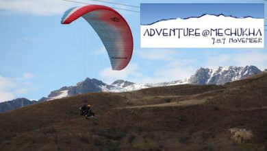 Photo of adventure@mechukha 2016- when Mechukha valley will come alive