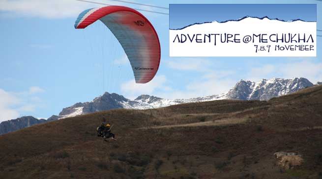 adventure@mechukha 2016- when Mechukha valley will come alive