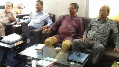 Photo of Shillong- United Democratic Party announces First list of candidates for coming Assembly  Election