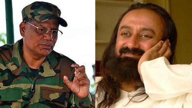 Photo of Paresh Barua rejects Sri Sri Ravishankar Apeal for peace talk