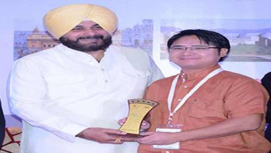 Photo of Arunachal bags National Leadership Award in best Tourism initiative in Northeast