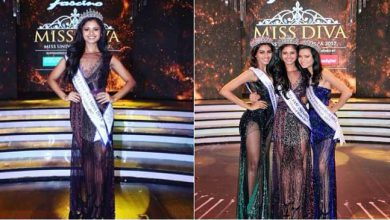 Photo of Peden Ongmu Namgyal from Sikkim Crowned Miss Diva Supranational 2017
