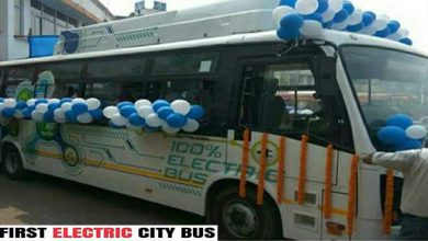 Photo of ASTC launches First Electric Bus in Guwahati