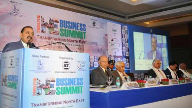Photo of Two-day 12th North East Business Summit begins in New Delhi
