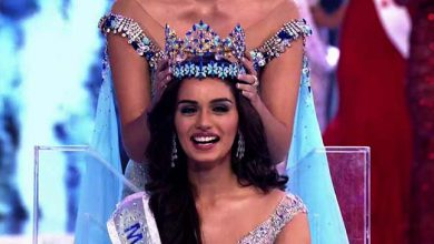 Photo of Haryana girl Manushi Chhillar crowned Miss World 2017