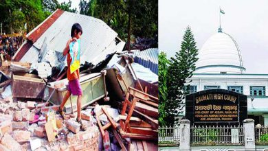 Photo of Gauhati HC allows to Suspend Eviction drive in Amchang Wildlife Sanctuary
