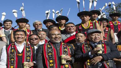 Photo of Sangai and Hornbill Festival should be jointly promoted- Manipur CM