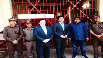 Photo of Assam: Bangladesh assistant high commissioner visits kokrajhar jail