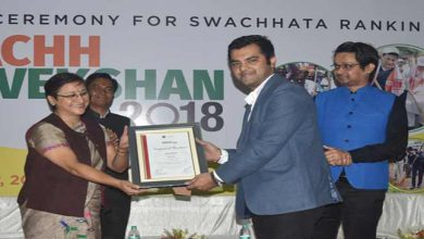 Photo of Guwahati: GMC announces Swachh Survekshan cleanliness awards