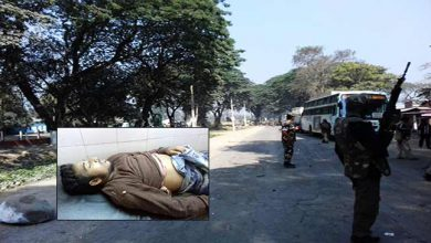 Photo of Assam: Death in custody triggers violence in Dhula, Curfew imposed
