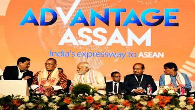 Photo of Advantage Assam: 176 MoUs worth Rs 65,186 crores to be signed