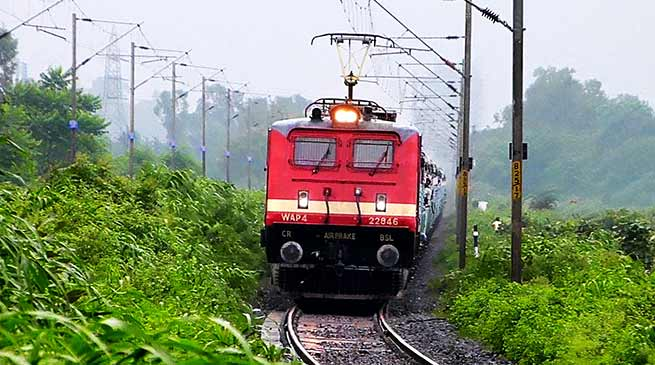 Assam: Budget 2018 sanctions 100% electrification of NF Railway