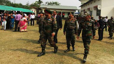 Photo of Assam: Army organises Ex Servicemen Rally at Mangaldoi