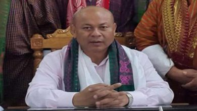 Photo of Assam: Non Tribal can not buy land in BTC- Hagrama