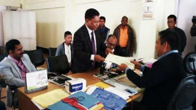 Photo of Meghalaya assembly election: Mukul Sangma will fight from 2 seat