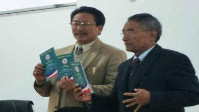 Photo of Nagaland: Fight for 'Share Home Land' included in NPF manifesto