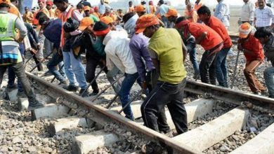 Photo of Assam: NF Railway exceeds track renewal targets by granting of adequate maintenance block