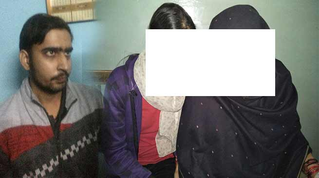 Assam: Police arrested 2 women drug paddlers from Guwahati