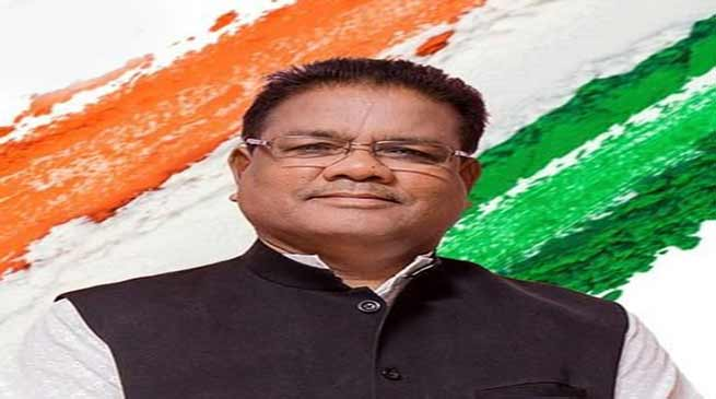 Assam MP Ripun Bora demands Replace 'Sindh' with 'Northeast' in national anthem