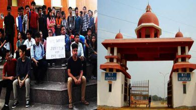 Photo of Tripura: 2 NIT Agartala student suspended, Action against 4 on charges of ragging