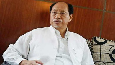 Photo of Nagaland:  EX-CM Neiphiu Rio resigned from Lok Sabha