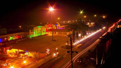 Photo of Assam: All NF Railway stations to be 100% lit by LED by end of month