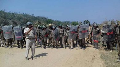 Photo of Assam: MZP activists attacks on Assam Police and CRPF