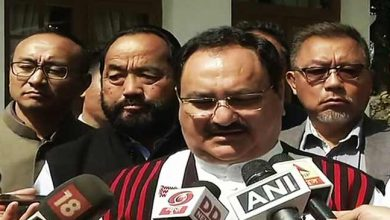 Photo of Nagaland: BJP Submits latter to governor supporting Neiphiu Rio as next CM