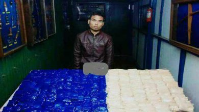 Photo of Manipur: Assam Rifles recovers contraband drugs worth over Rs 11 Cr