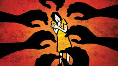 Photo of Assam : Class 5 girl gang raped and burnt alive in Nagaon