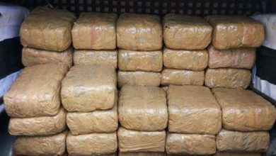 Photo of Assam: DRI seizes 763 Kg ganja worth of Rs 38 lakh