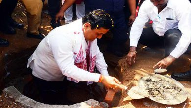 "Photo of Assam : Sonowal launches ""Mission Sambhav"" 2018 for Swachh Assam"