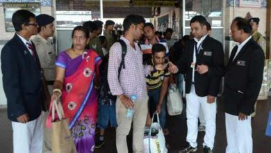 Photo of Assam : Rs. 41.82 Crs realised as penalty from ticketless passengers by NF Railway