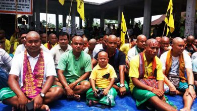 Photo of Assam: ABSU observes Betrayal Day of the Bodoland Movement