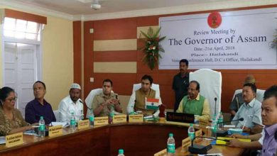 Photo of Assam: Governor calls for effective implementation of Central schemes