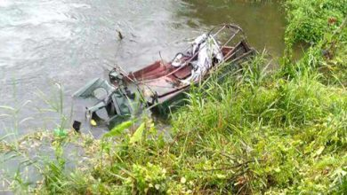 Photo of Arunachal: Army vehicle falls in river,  2 die, 1 missing, 4 injured
