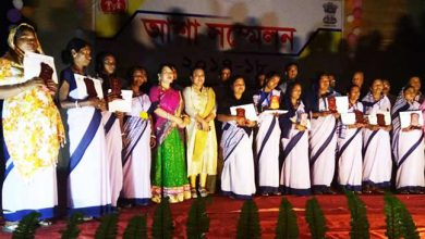 Photo of Assam: ASHA workers are backbone of primary health care – Adil Khan
