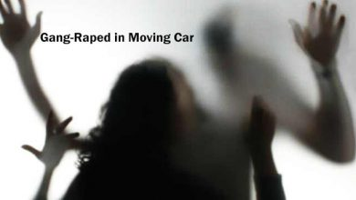 Photo of New Delhi- Class 11 student gang raped in a Moving Car