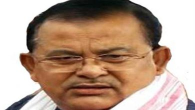 Photo of Assam: BJP MLA dissatisfied over not given a ministerial berth