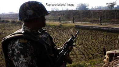 Photo of Tripura: BSF Jawan Shoots 3 of His Colleagues, Kills Himself