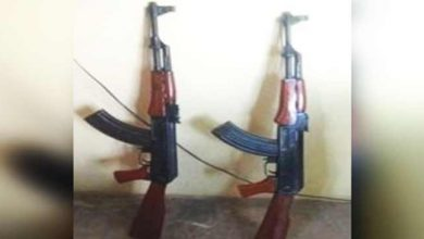 Photo of Mizoram: Racket involving firearms smuggling in NE unearthed