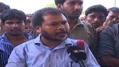 Photo of Assam: KMSS president and RTI activist Akhil Gogoi arrested