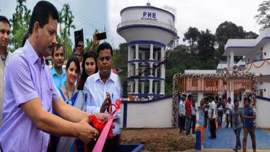Photo of Assam: Minister PHED inaugurates Rs19.67 cr Rupacherra water supply scheme