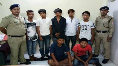 Photo of Assam: RPF rescues 5 minor boys from traffickers, Dibrugarh police rescues 3 Child labourers