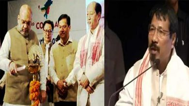 Photo of Assam:  AGP opposes citizenship bill in NEDA meeting