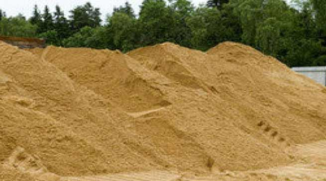 Assam: DC orders inquiry into huge stacking of sands following directive from Environment & Forest Minister