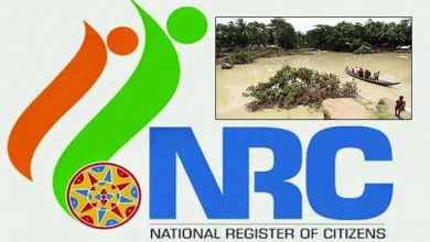 Photo of Assam:After the deluge, stalled NRC work begins in Hailakandi