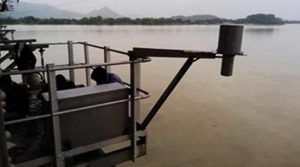 Assam:NF Railway installed GPRS based water level monitoring system