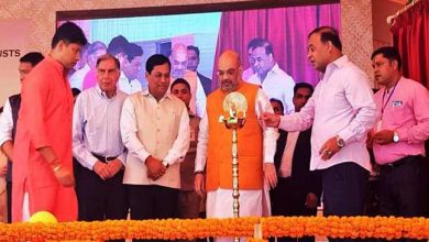 Photo of Assam Govt with Tata Trust launches cancer care centers projects