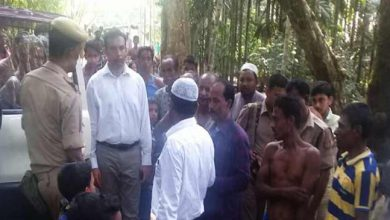 Photo of Assam : Flood situation improves in Hailakandi district